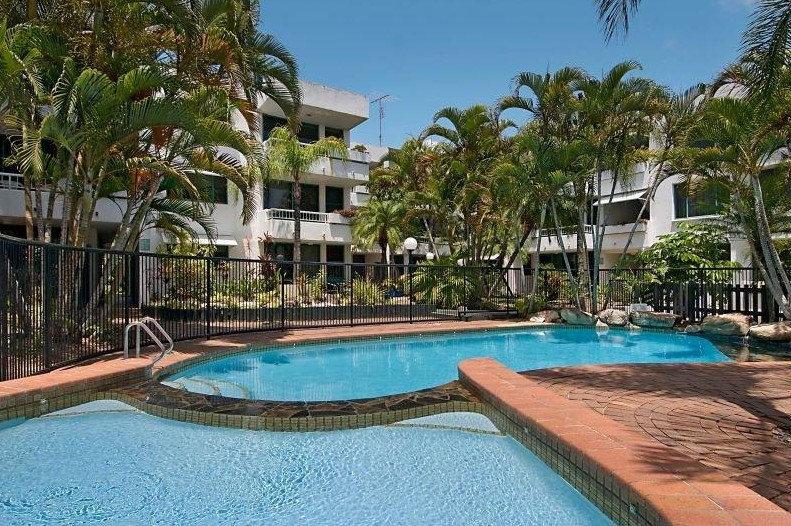 Headland Gardens Holiday Apartments - Great Ocean Road Tourism