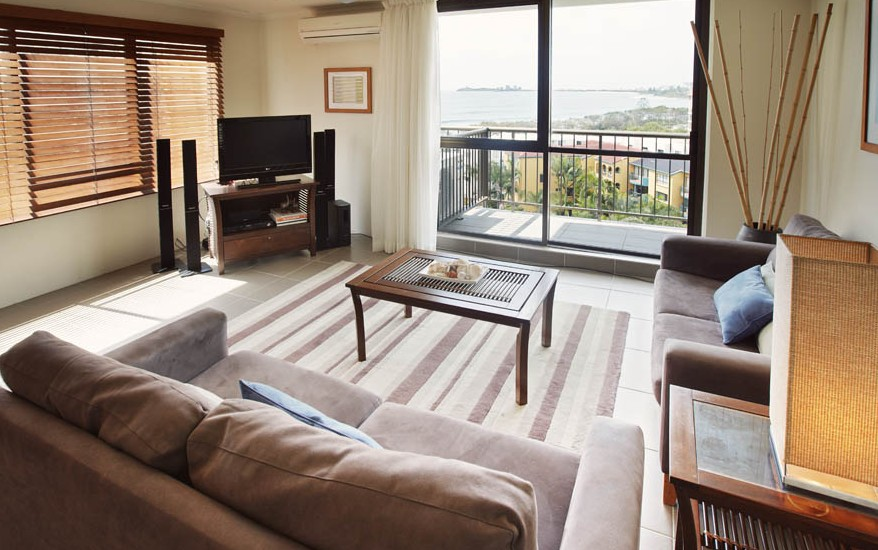 Langley Park Holiday Apartments - Great Ocean Road Tourism