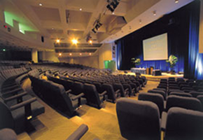 Wesley Convention Centre - Great Ocean Road Tourism