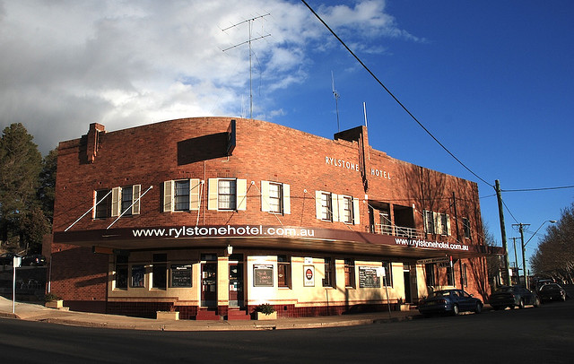 Rylstone Hotel - Great Ocean Road Tourism