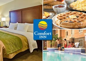 Comfort Inn Sovereign Gundagai - Great Ocean Road Tourism