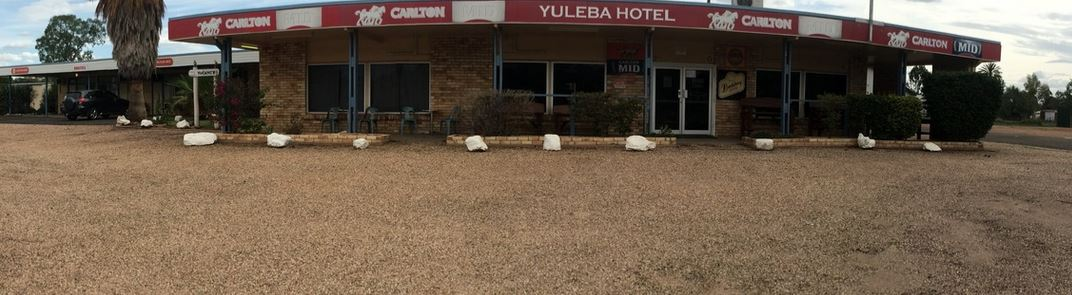 Yuleba Hotel Motel - Great Ocean Road Tourism