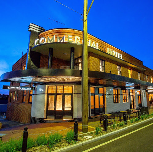 Commercial Boutique Hotel  - Great Ocean Road Tourism
