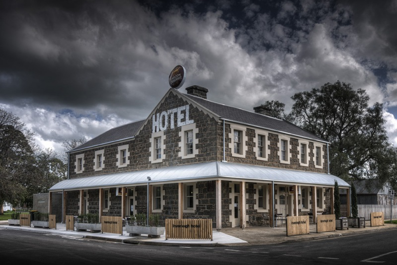 Inverleigh Hotel - Great Ocean Road Tourism