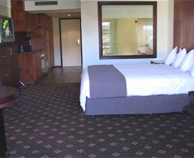Best Western A Centretown - Great Ocean Road Tourism