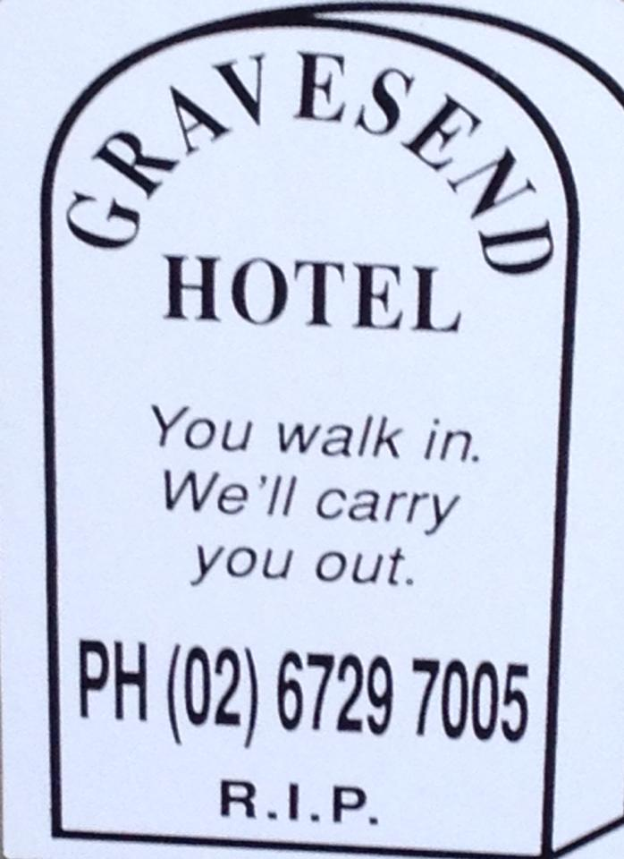 Gravesend Hotel - Great Ocean Road Tourism