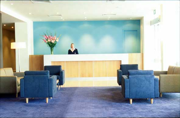 Rydges North Melbourne Hotel - Great Ocean Road Tourism