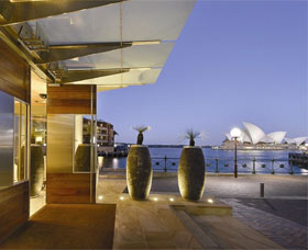 Park Hyatt Sydney - Great Ocean Road Tourism