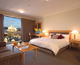 Rendezvous Stafford Hotel Sydney - Great Ocean Road Tourism