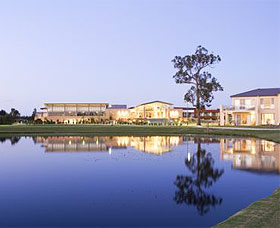 The Crowne Plaza Hotel - Great Ocean Road Tourism