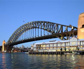 Pier One Sydney Harbour Autograph Collection  - Great Ocean Road Tourism