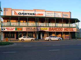 Barcoo Hotel - Great Ocean Road Tourism