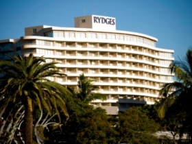 Rydges Southbank Brisbane - Great Ocean Road Tourism