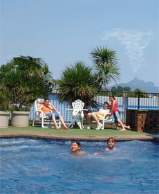 Murwillumbah Motor Inn - Great Ocean Road Tourism
