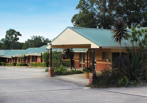 Catalina Motel Lake Macquarie - Great Ocean Road Tourism