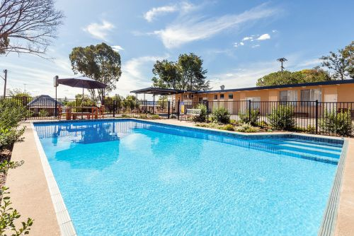 Gulgong Motel - Great Ocean Road Tourism