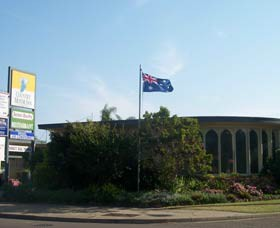 Country Motor Inn - Great Ocean Road Tourism