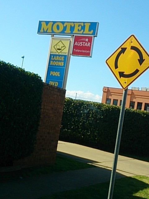 Motel Yambil Inn - Great Ocean Road Tourism