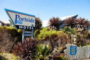Golden Chain Portside Motel - Great Ocean Road Tourism