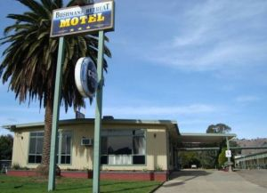 Gundagai Bushman's Retreat Motor Inn - Great Ocean Road Tourism