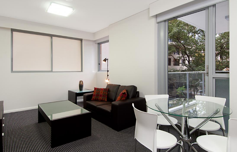 Astra Apartments Parramatta - Great Ocean Road Tourism