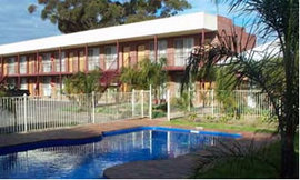 Moama Tavern Palms Motel - Great Ocean Road Tourism