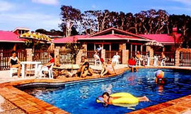 Wombat Beach Resort - Great Ocean Road Tourism