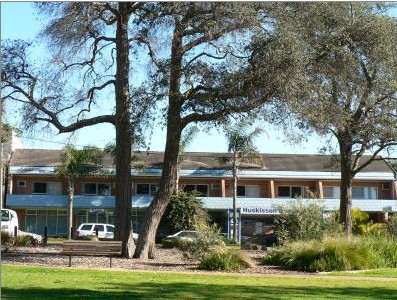 Huskisson Beach Motel - Great Ocean Road Tourism