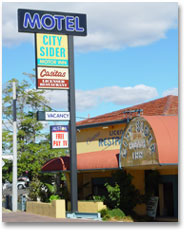 City Sider Motor Inn - Great Ocean Road Tourism