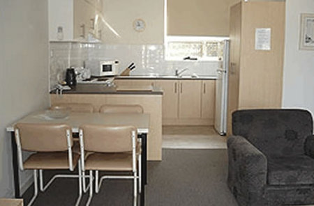 Glenelg Holiday Apartments-Corfu - Great Ocean Road Tourism