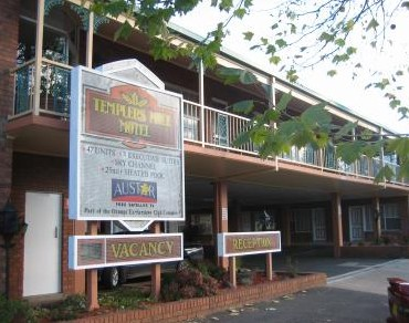 Templers Mill Motel - Great Ocean Road Tourism