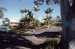 Dawson Motor Inn - Great Ocean Road Tourism