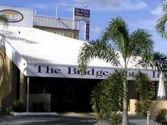 Bridge Motor Inn - Great Ocean Road Tourism