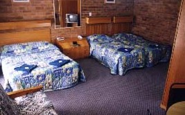Border Motel - Great Ocean Road Tourism