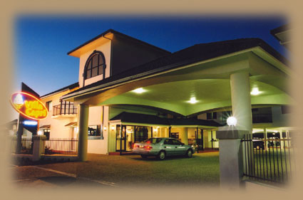 Villa Capri Rockhampton - Great Ocean Road Tourism