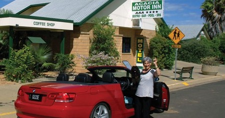 Blackall Acacia Motor Inn - Great Ocean Road Tourism