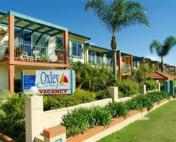 Oxley Cove Holiday Apartments - Great Ocean Road Tourism