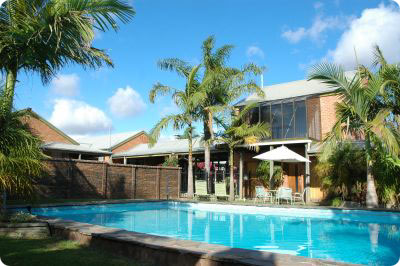 Mclaren Vale Motel  Apartments - Great Ocean Road Tourism