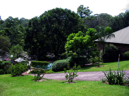 Avoca Beach Heritage Villas - Great Ocean Road Tourism