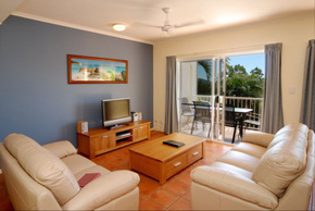 Reefside Villas Whitsunday - Great Ocean Road Tourism