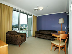 Waldorf Apartments Hotel Canberra - Great Ocean Road Tourism