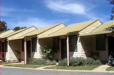The Village Cabins - Great Ocean Road Tourism
