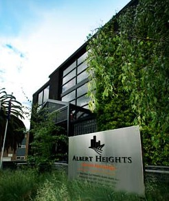 Albert Heights Serviced Apartments - Great Ocean Road Tourism
