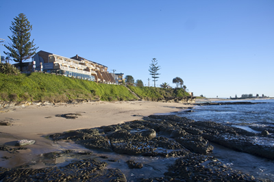 Oceanfront Motel - Great Ocean Road Tourism