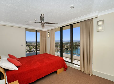Alexander Holiday Apartments - Great Ocean Road Tourism