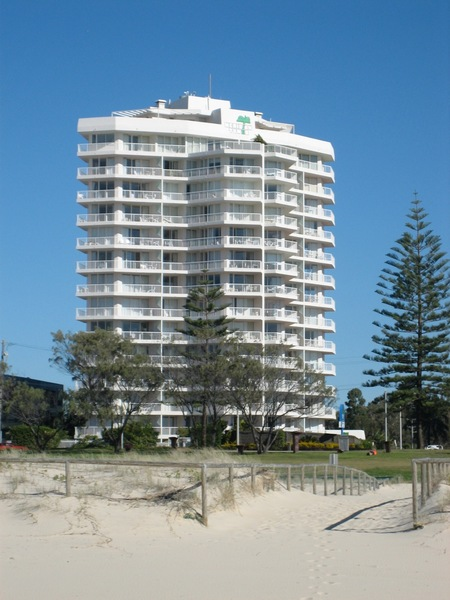 Meridian Tower - Great Ocean Road Tourism