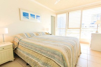 Seacrest Beachfront Holiday Apartments - Great Ocean Road Tourism