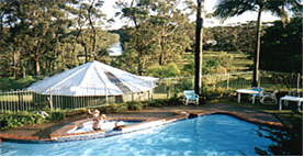 Tabourie Lake Motor Inn Resort - Great Ocean Road Tourism