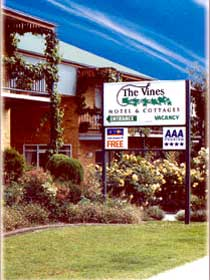 The Vines - Great Ocean Road Tourism