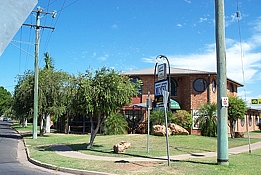 Western Gateway Motel - Great Ocean Road Tourism